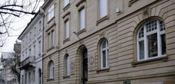 Музей Фаберже в Баден-Бадене