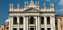 Латеранская базилика в Риме