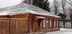 Дом-музей Цветаевых в Тарусе