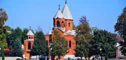 Церковь Св. Григория Просветителя во Владикавказе