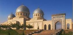 Мечеть Джами в Ташкенте