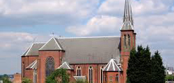 Кафедральный собор Св. Чеда в Бирмингеме