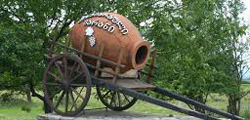 Винный завод «Киндзмараули марани»