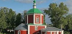 Успенская церковь Суздаля