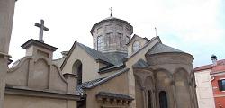 Армянский кафедральный собор Львова