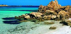 Пляж Певеро
