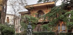 Мемориальный музей Леси Украинки