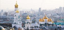Церкви Московского Кремля