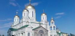 Никольский собор в Нижнем Новгороде