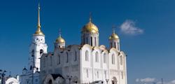 Успенский собор во Владимире