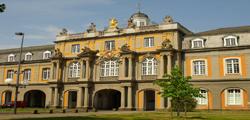 Египетский музей в Бонне