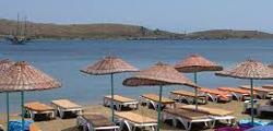 Пляж Гюмбет