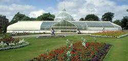 Ботанический сад Глазго