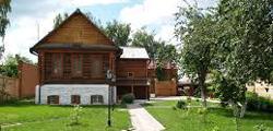 Музей-усадьба Надежды Дуровой в Елабуге