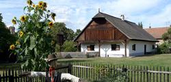 Этнографический музей «Скансен» в Сентендре