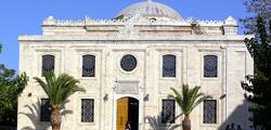 Собор Св. Тита в Ираклионе