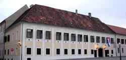 Резиденция Бански-Двори