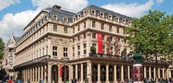 Театр «Комеди Франсэз» в Париже