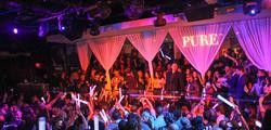 Ночной клуб Pure