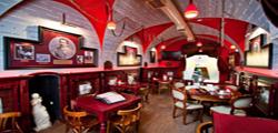 Ресторан «Мазох»
