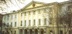 Музей декоративно-прикладного и народного искусства в Москве
