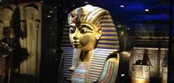 Музей Тутанхамона в Шарм-эль-Шейхе