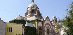 Синагога в Нови-Саде