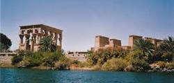 Остров Рода в Каире