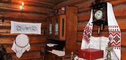 Музей крестьянского быта в Горках
