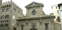Санта-Тринита во Флоренции