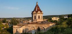 Церковь Св. Георгия в Феодосии
