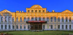 Дворец графов Шереметевых