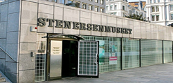 Музей Стенерсена