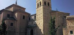 Церковь Св. Фомы в Толедо
