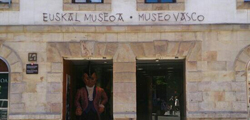Музей басков в Бильбао