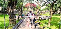 Парк «Пако»
