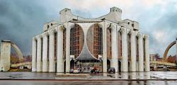 Новгородский академический театр драмы