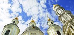 Успенский собор в Харькове
