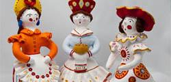 Музей «Дымковская игрушка: история и современность»