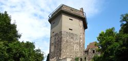 Башня Соломона в Вишеграде
