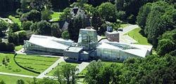 Таллинский ботанический сад