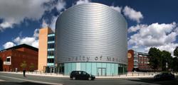 Манчестерский университет