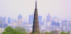 Пагода Баочу