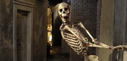 Музей призраков и легенд в Праге
