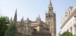 Башня Харальда в Севилье