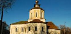 Успенский собор Твери