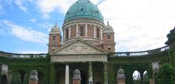Верхний город Загреба