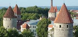 Городская стена Таллина