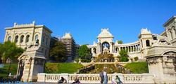 Музей изящных искусств в Марселе