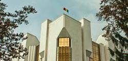 Президентский дворец в Кишинёве